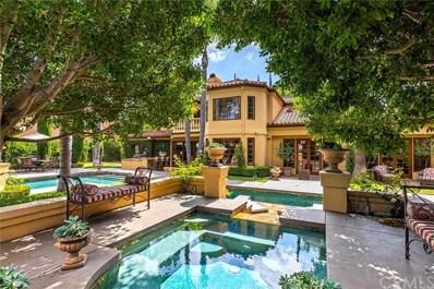 25481 LONE PINE Circle, Laguna Hills, CA 92653 - #: OC18096705