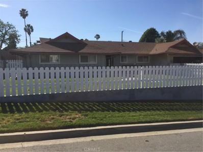 1848 Pali Drive, Norco, CA 92860 - MLS#: OC18096953