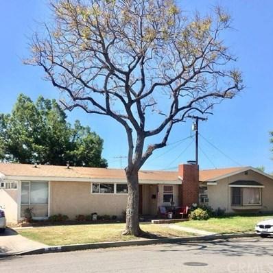 16116 Lashburn Street, Whittier, CA 90603 - MLS#: OC18097024