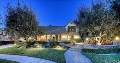 33 Kelly Lane, Ladera Ranch, CA 92694 - MLS#: OC18097176
