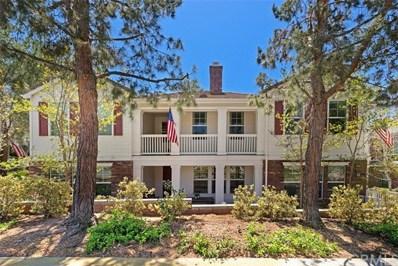 9 Toribeth Street UNIT 5, Ladera Ranch, CA 92694 - MLS#: OC18097457