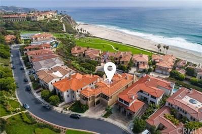 30 Ritz Cove Drive, Dana Point, CA 92629 - MLS#: OC18097466