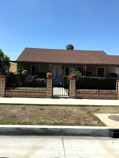 22609 Grace Avenue, Carson, CA 90745 - MLS#: OC18097521