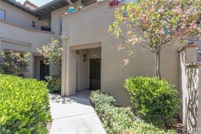 114 Via Contento, Rancho Santa Margarita, CA 92688 - MLS#: OC18097565