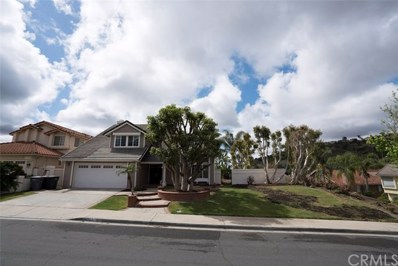 28992 Modjeska Peak Lane, Lake Forest, CA 92679 - MLS#: OC18097579