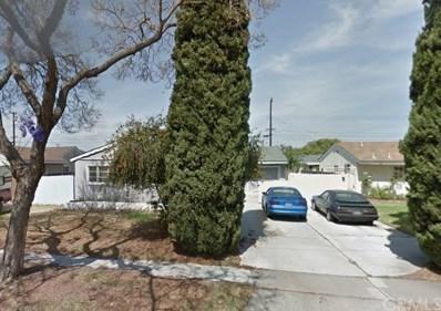 1353 S Latona Street, Anaheim, CA 92804 - MLS#: OC18097588