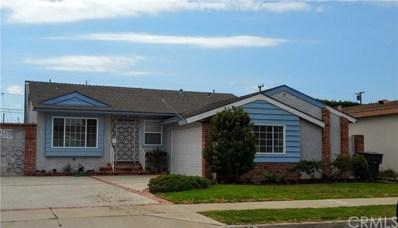 16923 Cranbrook Avenue, Torrance, CA 90504 - MLS#: OC18097787