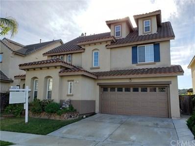31 Goldbriar Way, Mission Viejo, CA 92692 - MLS#: OC18097790