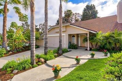 2916 Bonanza, San Clemente, CA 92673 - MLS#: OC18097866