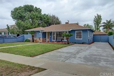 1404 E Palm Avenue, Orange, CA 92866 - MLS#: OC18097952