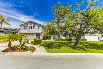 12862 Malena Drive, North Tustin, CA 92705 - MLS#: OC18097958