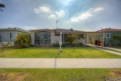 10252 Otis Street, South Gate, CA 90280 - MLS#: OC18098005