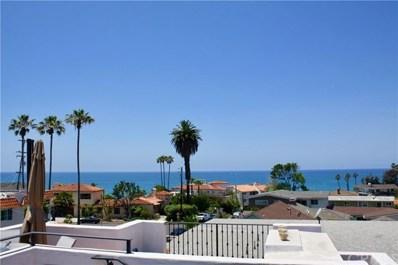 240 La Paloma UNIT A, San Clemente, CA 92672 - MLS#: OC18098101