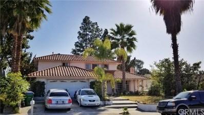 25602 Vesuvia, Mission Viejo, CA 92691 - MLS#: OC18098305