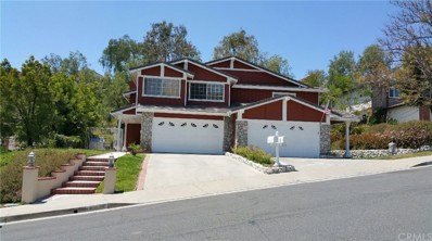 19175 Sycamore Glen Drive, Lake Forest, CA 92679 - MLS#: OC18098527