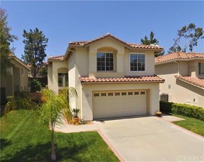 49 El Cencerro, Rancho Santa Margarita, CA 92688 - MLS#: OC18098569