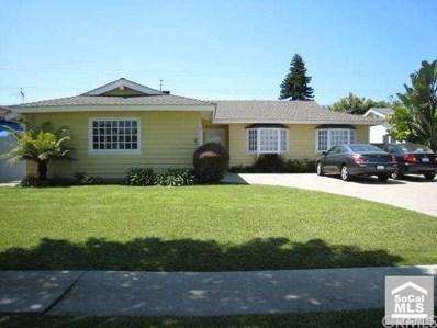 6112 Kimberly Drive, Huntington Beach, CA 92647 - MLS#: OC18098594