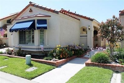 28405 Borgona, Mission Viejo, CA 92692 - MLS#: OC18098648