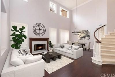 12 Shea Ridge, Rancho Santa Margarita, CA 92688 - MLS#: OC18098677