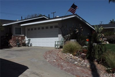 928 Senate Street, Costa Mesa, CA 92627 - MLS#: OC18098773