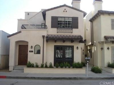 505 E Bay Avenue, Newport Beach, CA 92661 - MLS#: OC18098784