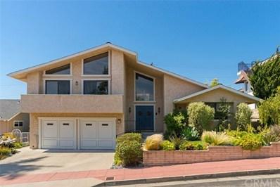 218 W Avenida Valencia, San Clemente, CA 92672 - MLS#: OC18098787