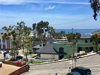 100 Cliff Drive UNIT 9, Laguna Beach, CA 92651 - MLS#: OC18098799