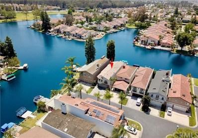 21922 WINNEBAGO Lane, Lake Forest, CA 92630 - MLS#: OC18098831