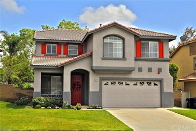 5623 Lone Pine Drive, Fontana, CA 92336 - MLS#: OC18098872