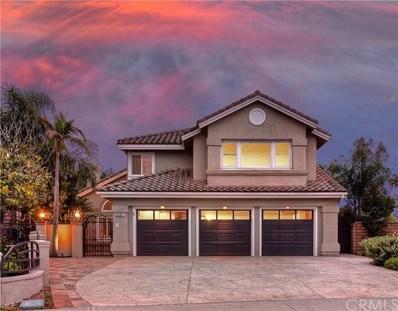 8202 E SAN LUIS Drive, Orange, CA 92869 - MLS#: OC18098927