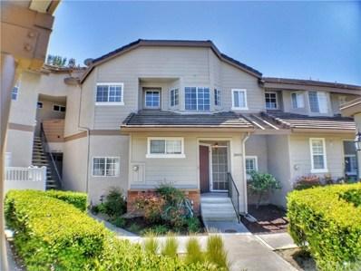 24406 Kingston Court UNIT 78, Laguna Hills, CA 92653 - MLS#: OC18098961