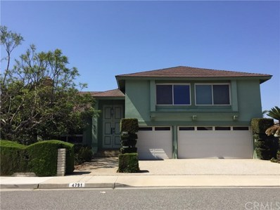 9791 Hot Springs Drive, Huntington Beach, CA 92646 - MLS#: OC18098991