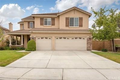 7882 Jeannie Ann Circle, Eastvale, CA 92880 - MLS#: OC18099021