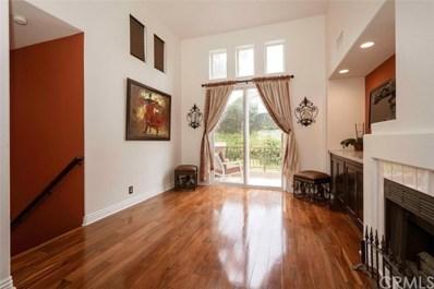 11 Via Pamplona, Rancho Santa Margarita, CA 92688 - MLS#: OC18099086