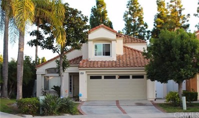 48 Sorrento, Irvine, CA 92614 - MLS#: OC18099204