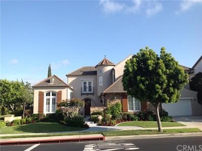 28 Palazzo, Newport Beach, CA 92660 - MLS#: OC18099255