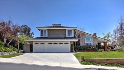 21802 Montbury Drive, Lake Forest, CA 92630 - MLS#: OC18099394