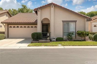 28076 Espinoza, Mission Viejo, CA 92692 - MLS#: OC18099431