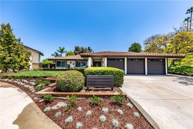 26262 Amapola Lane, Mission Viejo, CA 92691 - MLS#: OC18099570