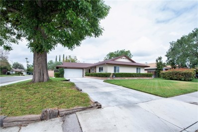6495 Shannon Road, Riverside, CA 92504 - MLS#: OC18099576