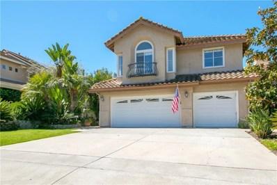 1804 Via Sage, San Clemente, CA 92673 - MLS#: OC18099586