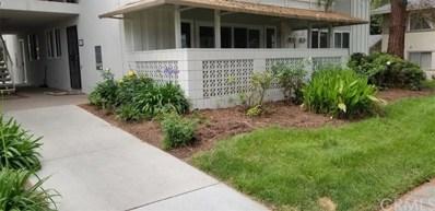 272 Avenida Sevilla UNIT D, Laguna Woods, CA 92637 - MLS#: OC18099677