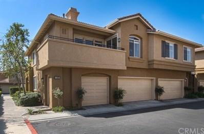 5030 E Tenderrow Place UNIT A, Orange, CA 92867 - MLS#: OC18099707