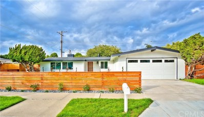 316 Alva Lane, Costa Mesa, CA 92627 - MLS#: OC18099708