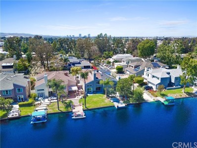 22516 Lake Forest Lane, Lake Forest, CA 92630 - MLS#: OC18099851