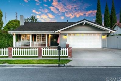 15292 Reims Circle, Irvine, CA 92604 - MLS#: OC18099885