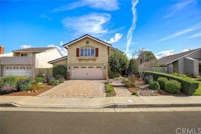3671 Provincetown Avenue, Irvine, CA 92606 - MLS#: OC18099905