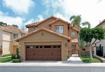 74 San Raphael, Dana Point, CA 92629 - MLS#: OC18099965