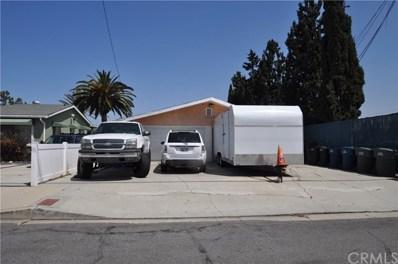 1917 257th Street, Lomita, CA 90717 - MLS#: OC18099980