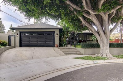 3001 Garfield Avenue, Costa Mesa, CA 92626 - MLS#: OC18100066
